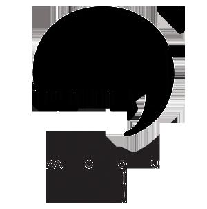 MOGU logo R